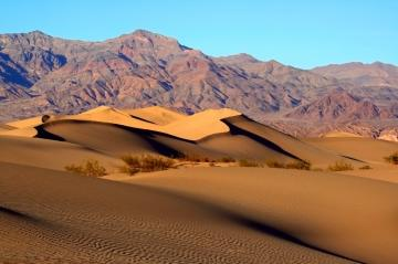 Top 10 Things To Do In Death Valley