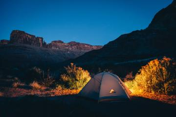 Essential Camping Gear To Improve Any Trip In The Great Outdoors