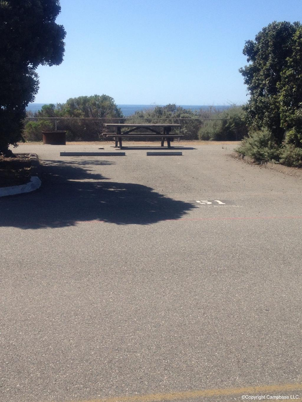 san onofre state park  san clemente  california