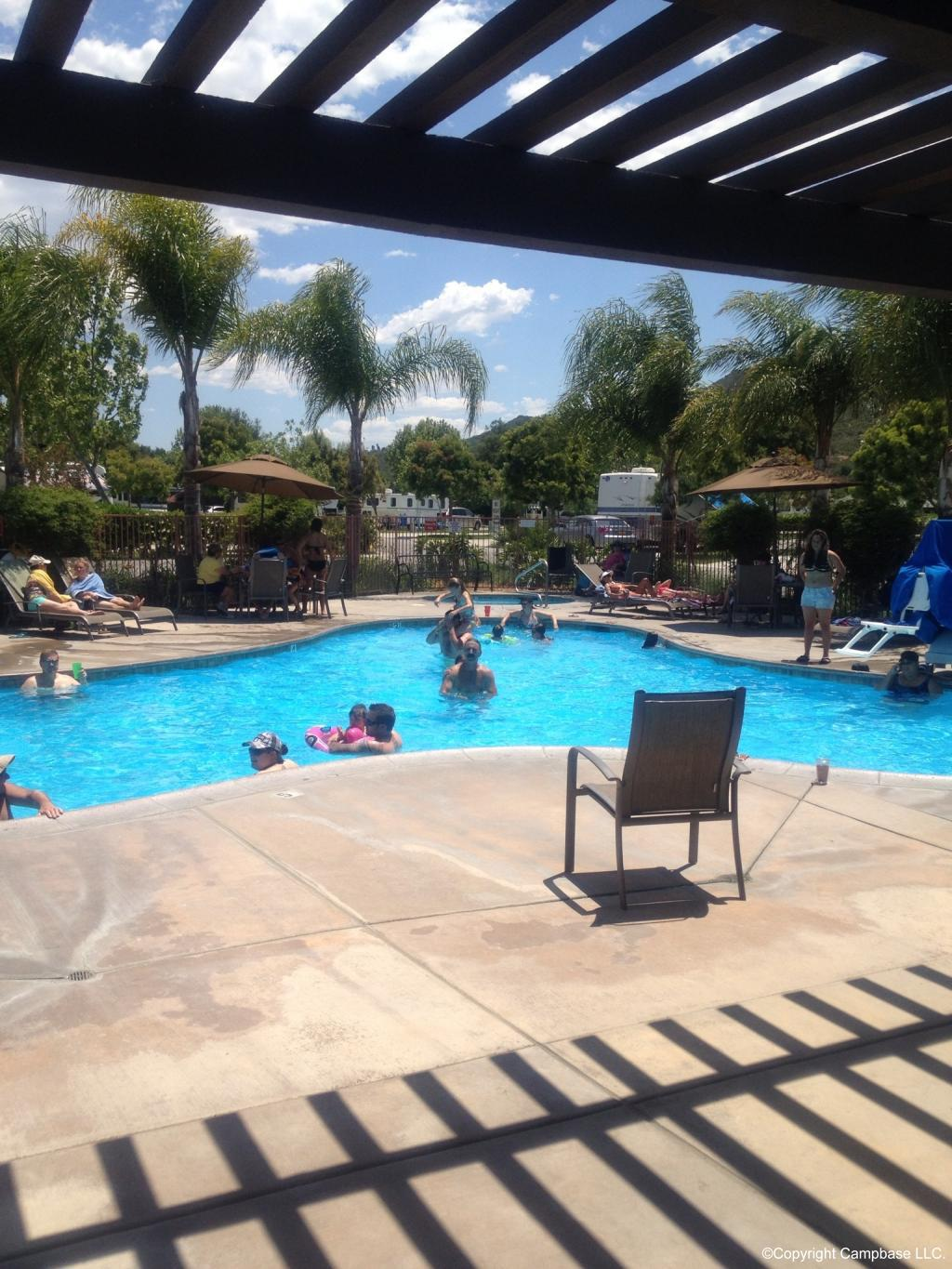 Pechanga Rv Resort Temecula California