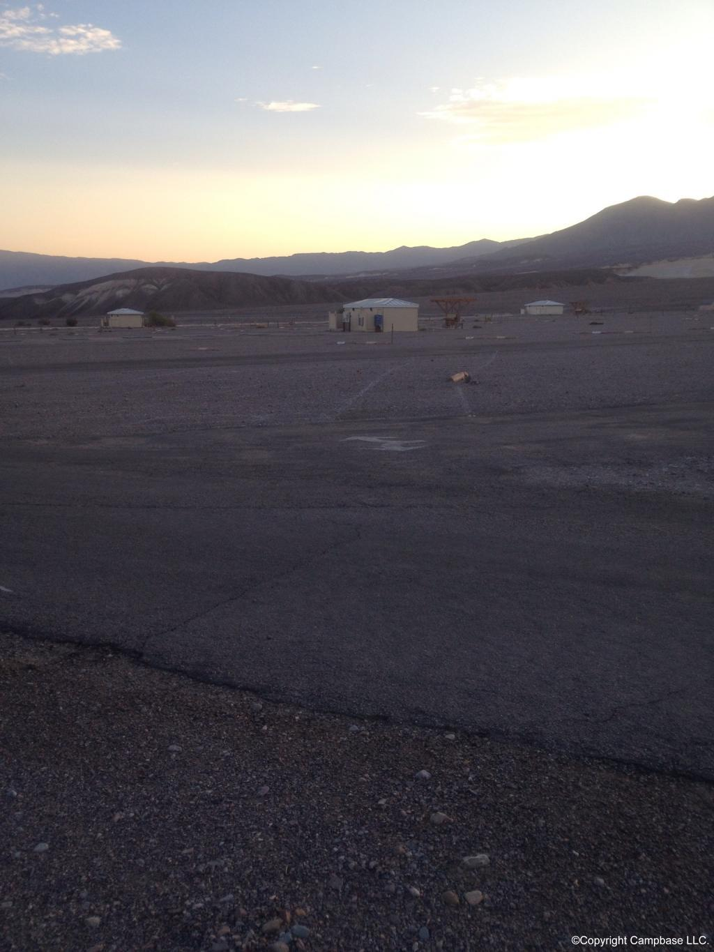 Gas Stations In California >> Sunset Campground Death Valley National Park ,Death Valley ...
