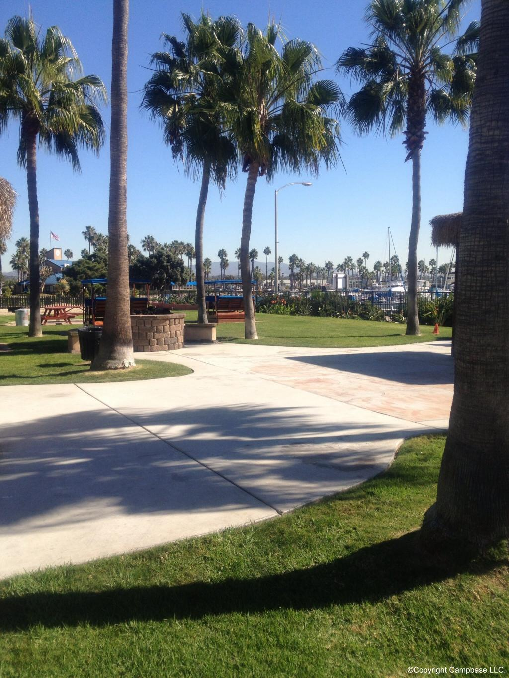 Chula Vista Rv Resort Chula Vista California