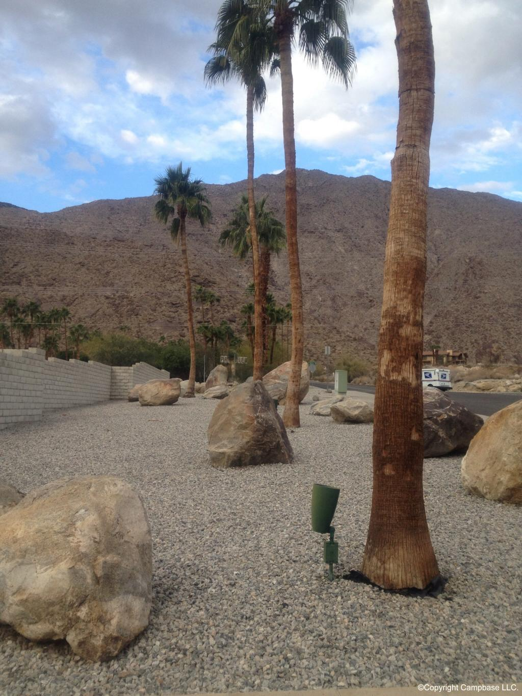 Gas Stations In California >> Happy Traveler RV Park ,Palm Springs ,California