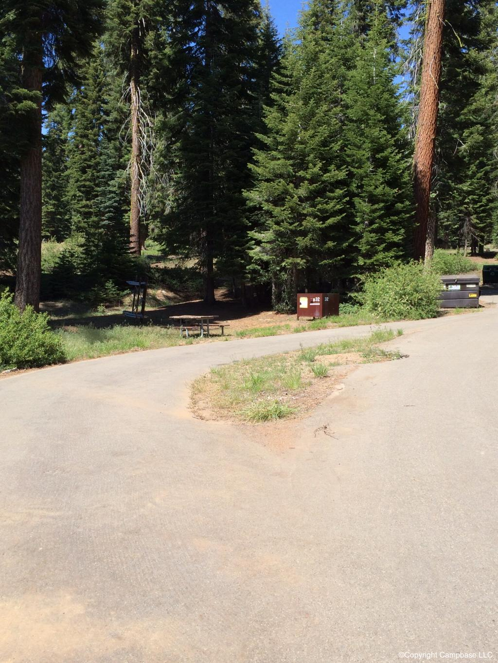Dorst Creek Campground/Sequoia NP ,Three Rivers ,California