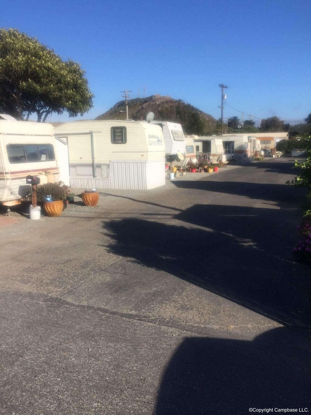 Cypress Strand Mobile Home Park