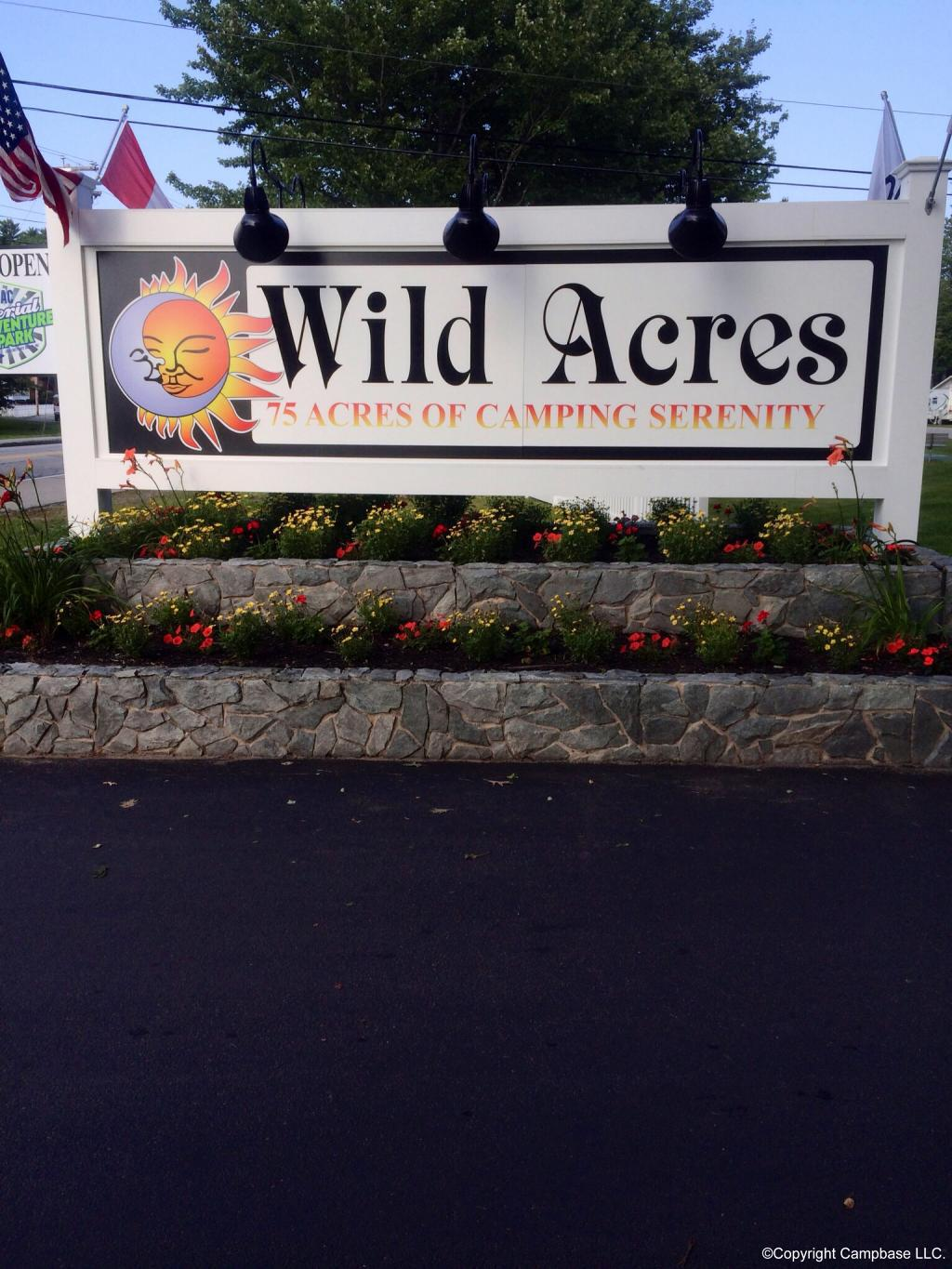 Wild Acres Old Orchard Beach Maine