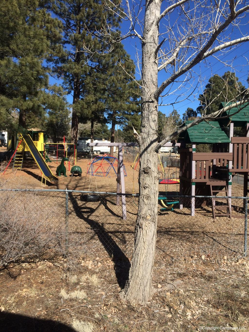 Flagstaff Koa Campground Flagstaff Arizona