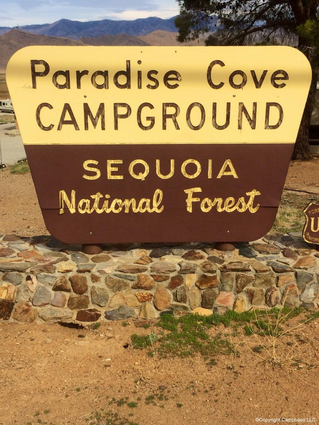 Paradise cove campground snf lake isabella california for Fish cleaning station near me
