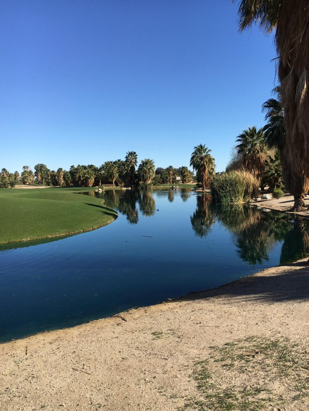 The Springs At Borrego Borrego Springs California