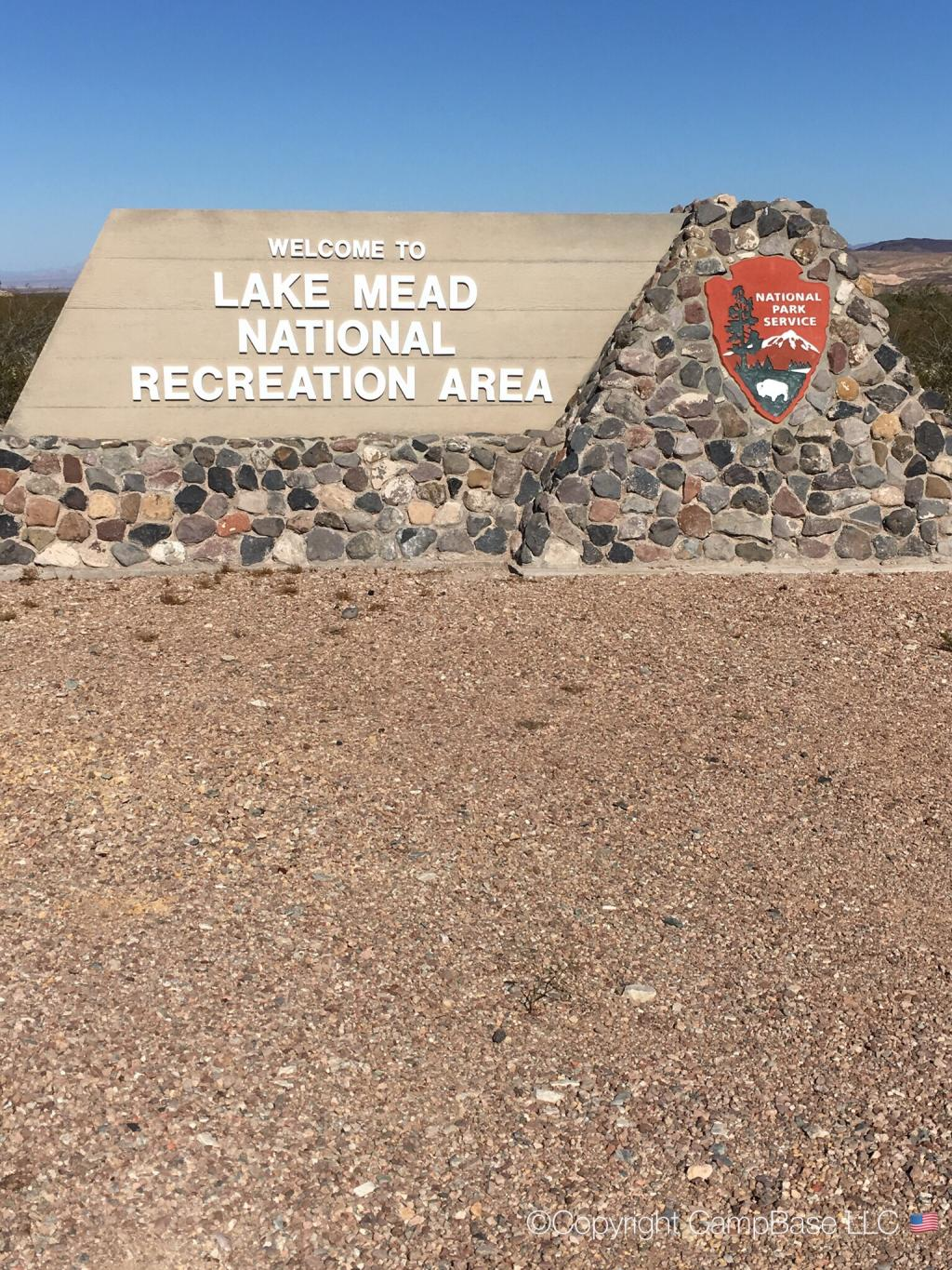 Lake mead national recreation area boulder city nevada for Fishing lake mead