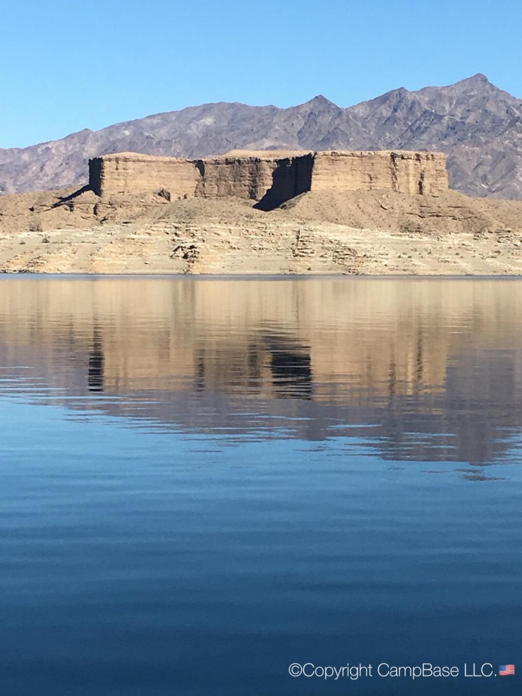 Hoover Dam Tours >> Trailer and RV Village Callville Bay ,Overton ,Nevada