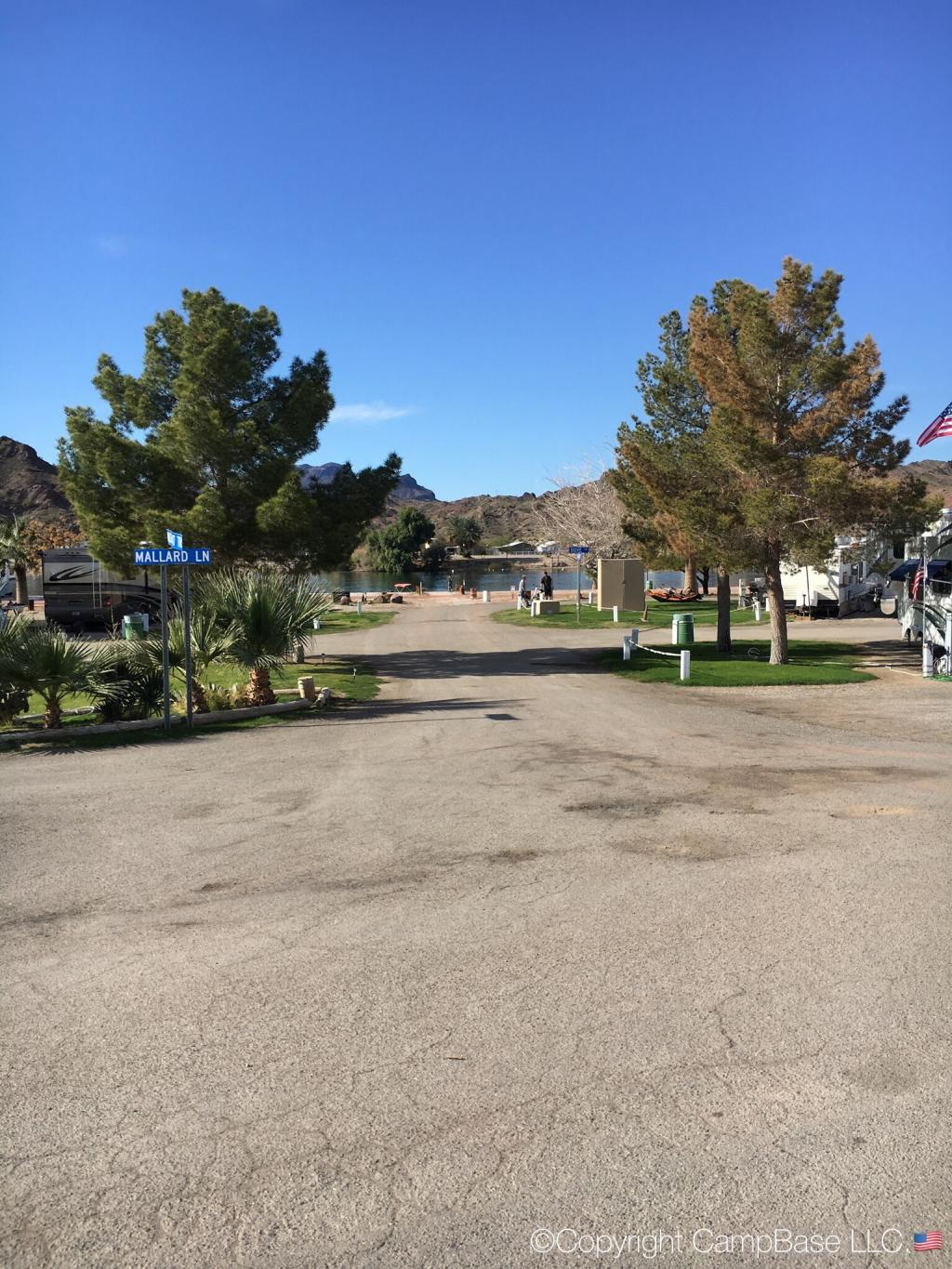 adult campgrounds in arizona