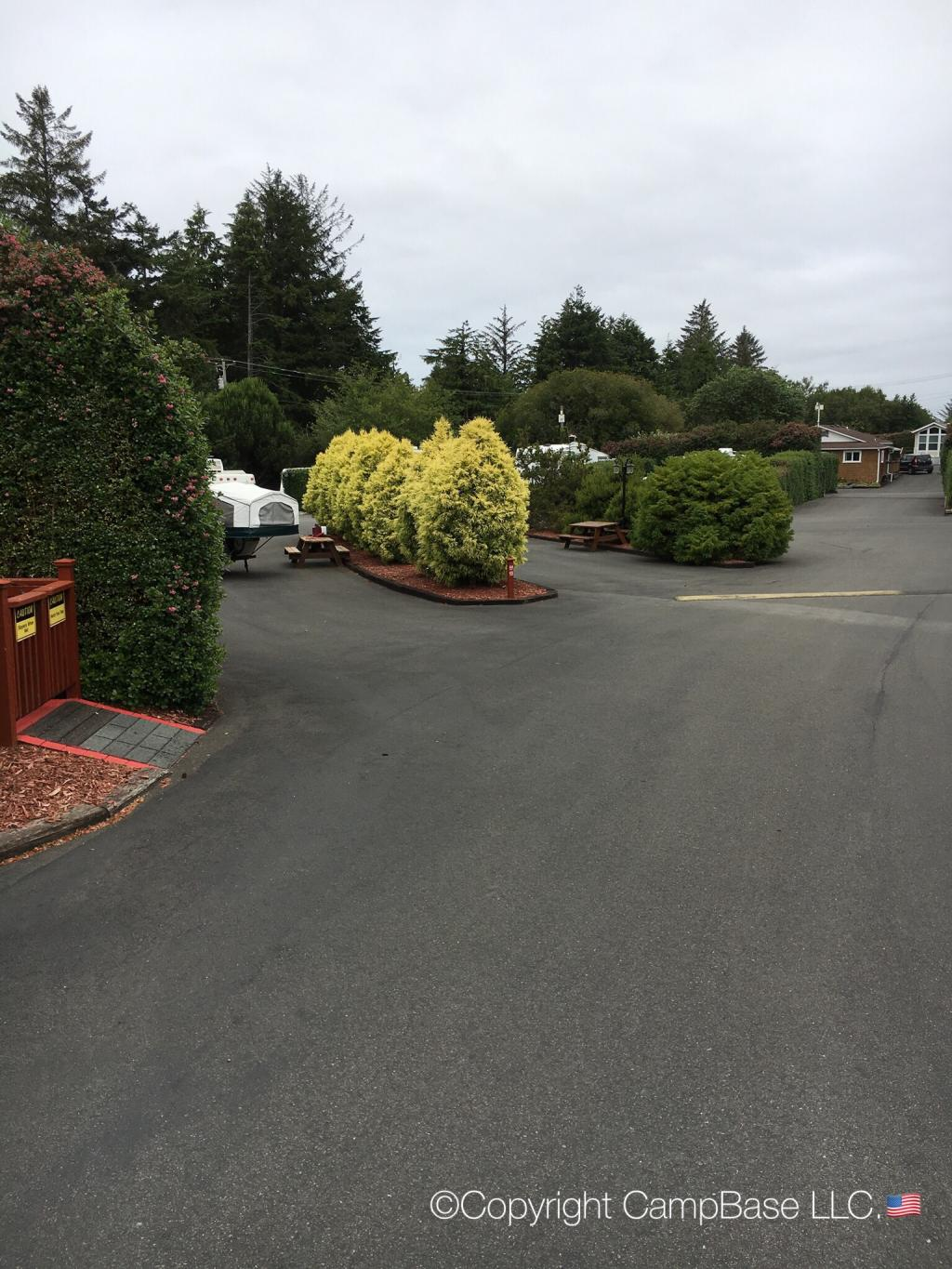 Midway Airport Parking >> Midway RV Park ,Coos Bay ,Oregon