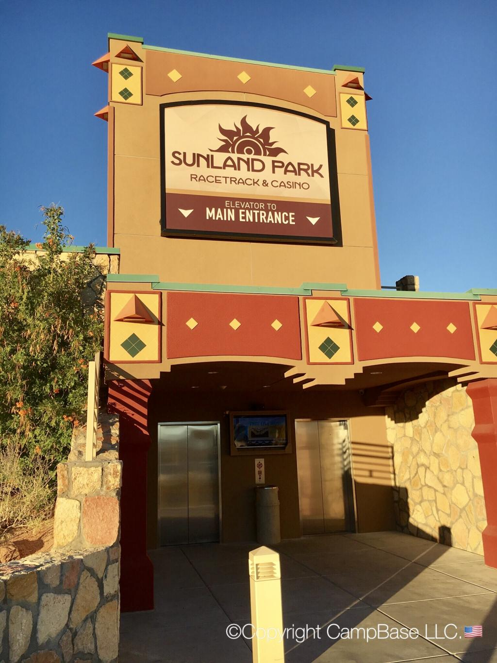 Sunland Park New Mexico Restaurants