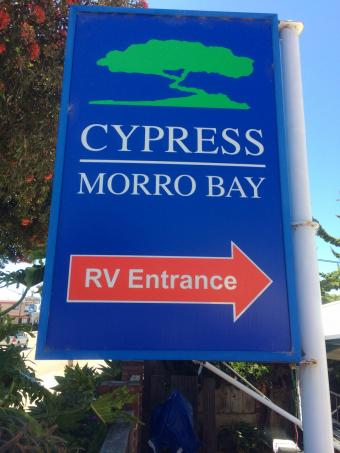 Cypress RV & Mobile Home Park
