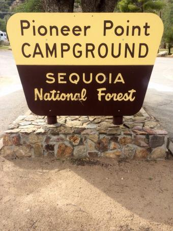 Pioneer Point Campground