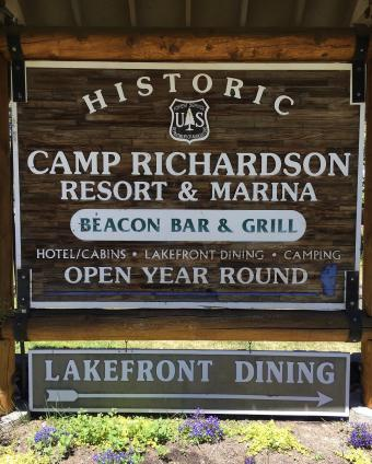 Eagles Nest Campground at Camp Richardson, South Lake Tahoe ... on lane county oregon map, camp richardson lake tahoe, camp richardson bike trail map, camp richardson rv map, richard camp camp map, lake tahoe map,