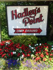 Hadley's Point Campground
