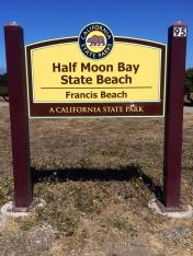 Francis Beach Campground