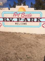 Fort Beale RV Park