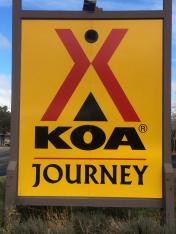 Kingman KOA Campground