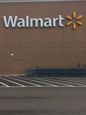 Walmart Supercenter Kingman