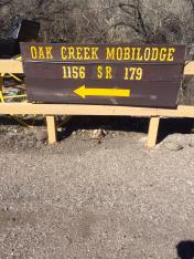 Oak Creek Mobilodge