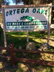 Ortega Oaks RV Park and Campground