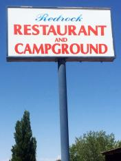Red Rock Restaurant and Campground