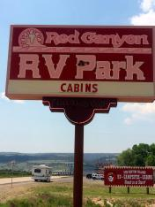 Red Canyon RV Park