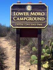 Lower Moro Campground