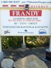 Frandy Campground