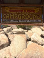 Mountain and River Adventures Campground