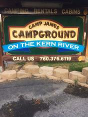 Camp James Campground