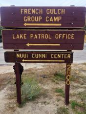 French Gulch Group Campground