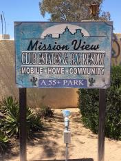 Mission View RV Resort