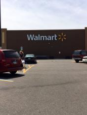 Benson Walmart Supercenter