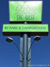 SAC West RV Park and Campground