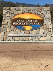 Lake Casitas Recreation Area