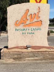 AVI Resort and Casino RV Park