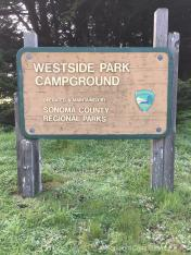 Westside Park Campground