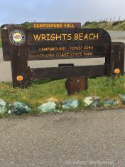 Wrights Beach Campground