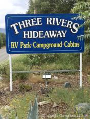 Three Rivers Hideaway RV Park